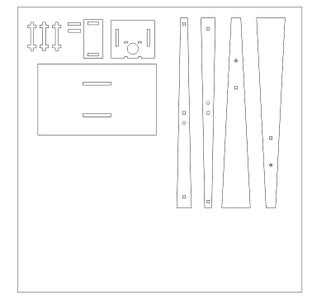 Download DXF File