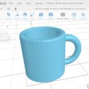 Make a Mug in SelfCAD