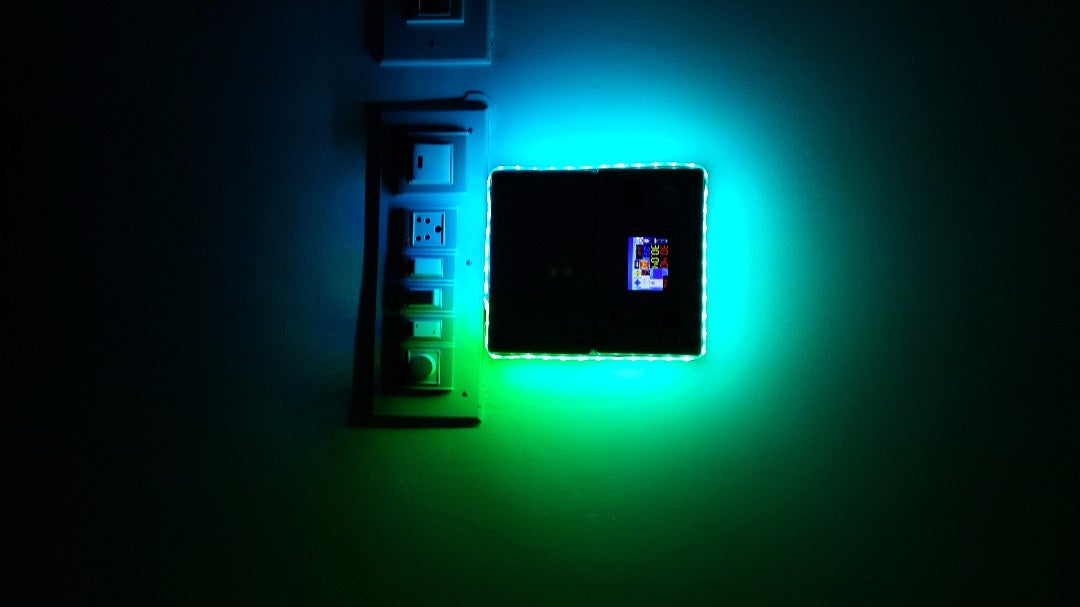 Mood Lighting
