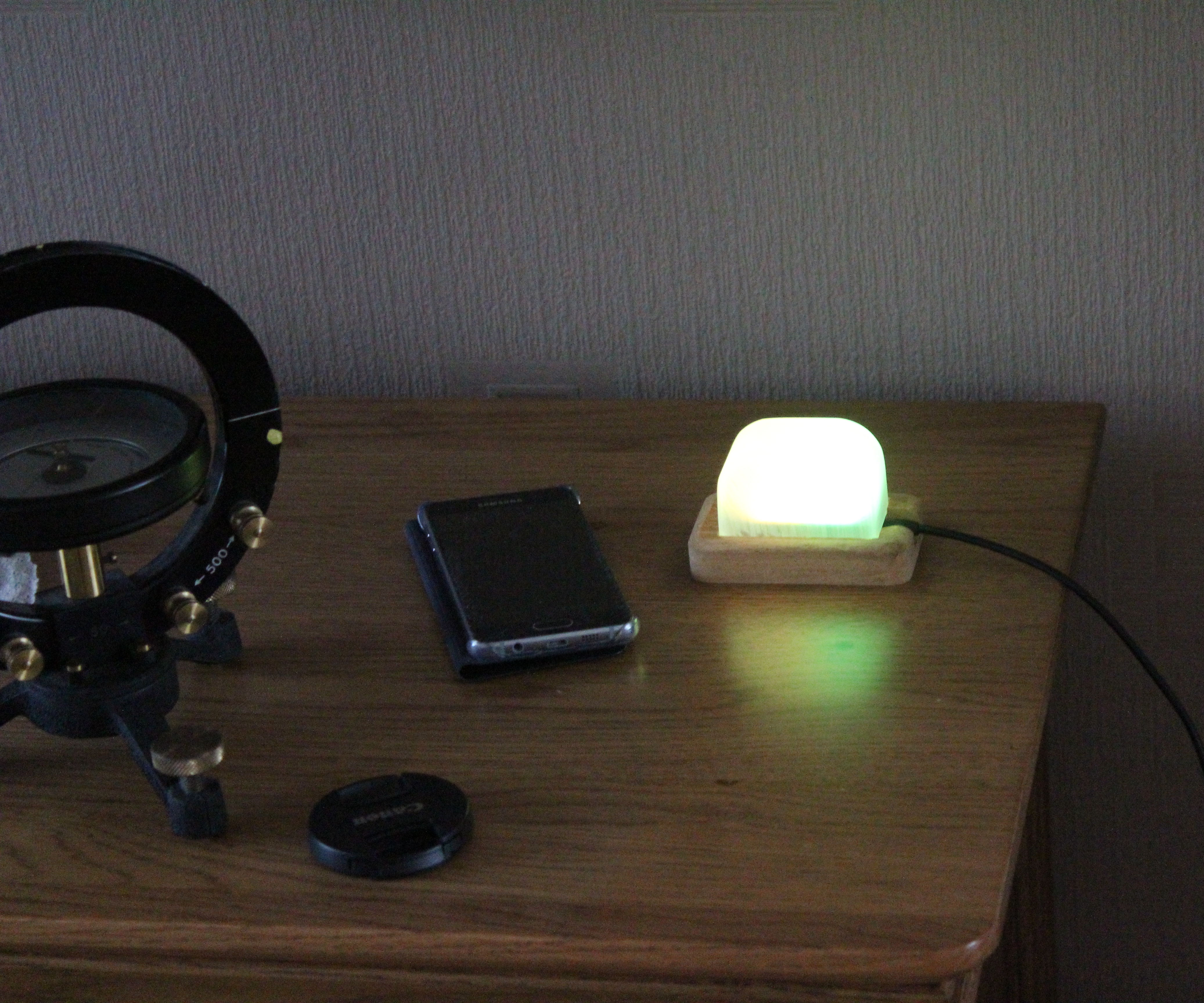 IOT BMI Indicator and Mood Light Using Feather Huzzah and IFTTT