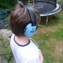 Sound Blocking Headphones