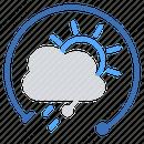 IOT Based Weather Monitor