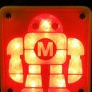 Makerbot Night Light