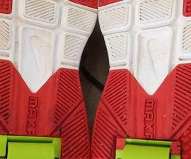 DIY 3D Printed Heelys