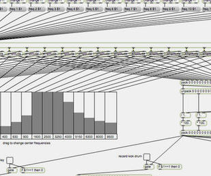 Intro to MaxMSP