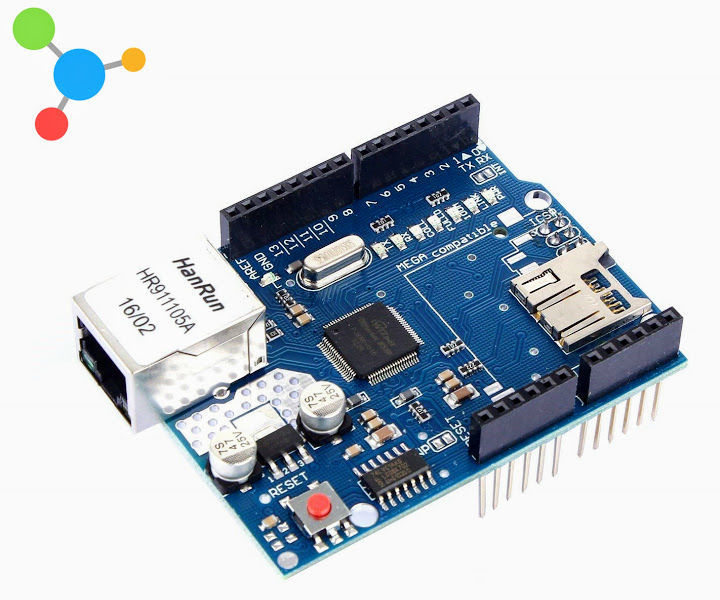 How to Send Data to AskSensors With Arduino Ethernet