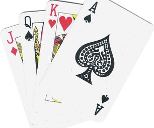 3 Fun and Easy to Understand Card Games!