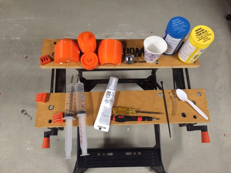 Extending Soft Robotic Actuator