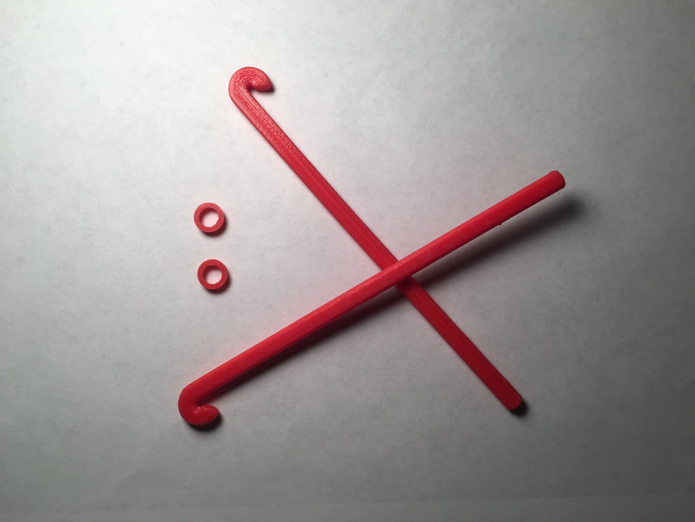 Printing, Assembling, and Using Easy Tie