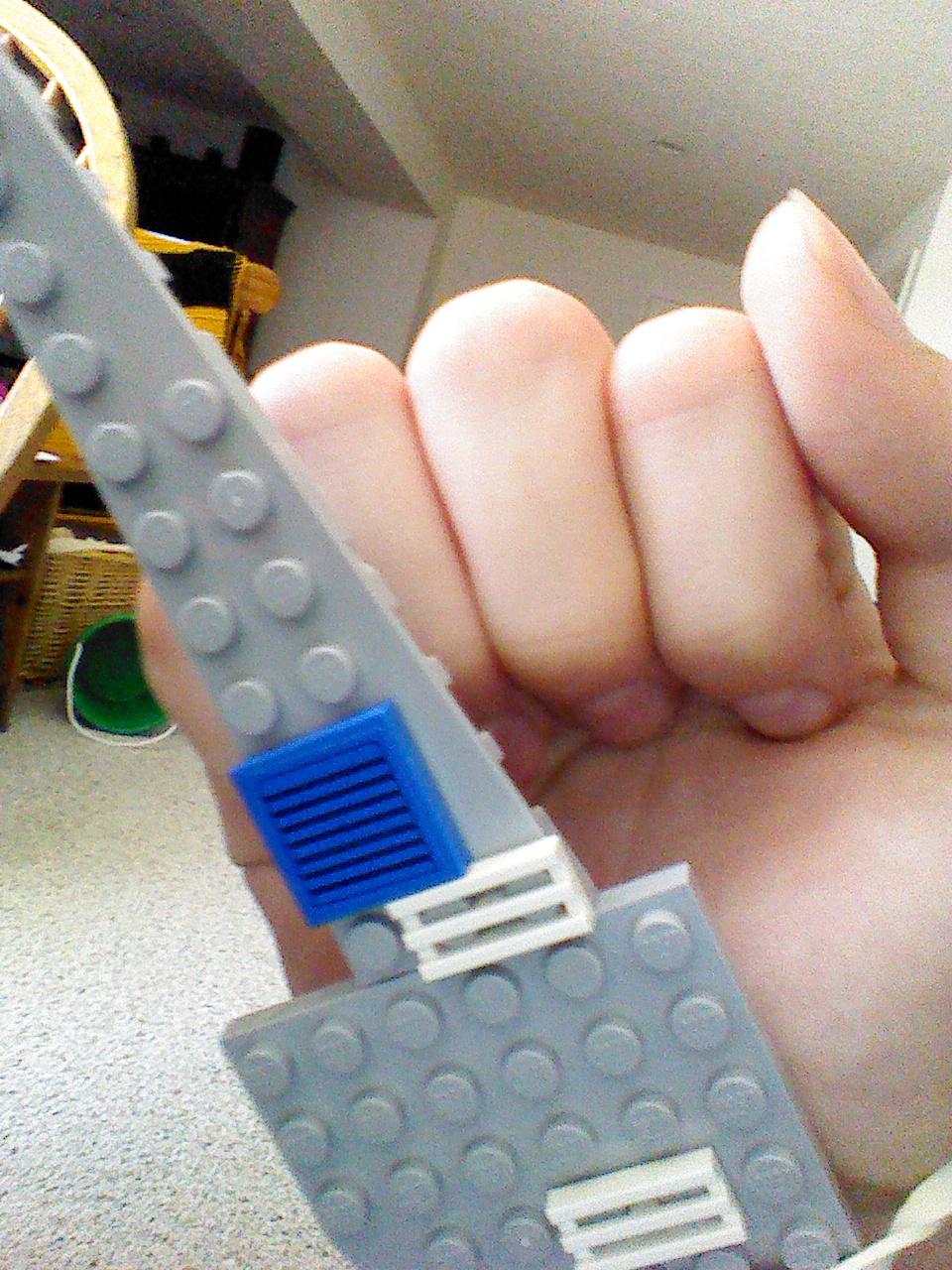 lego assassins creed hidden blade