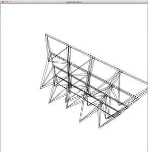 Create a 3d Shape