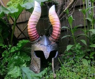 Helm of Ygnol Build