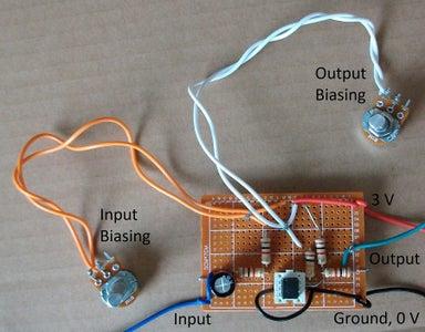 Optocoupler System