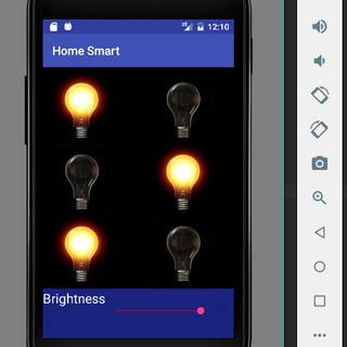 How To: Create an Android App With Android Studio to Control LED