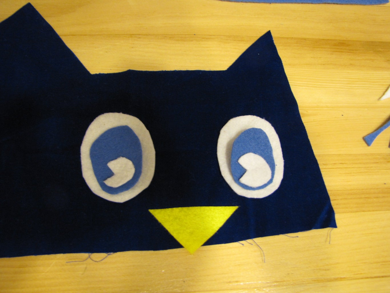 Make Your Owl Hat.
