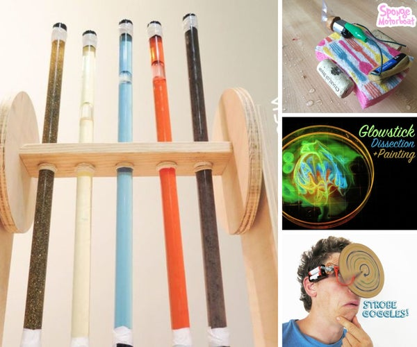 100 STEAM Projects for Teachers