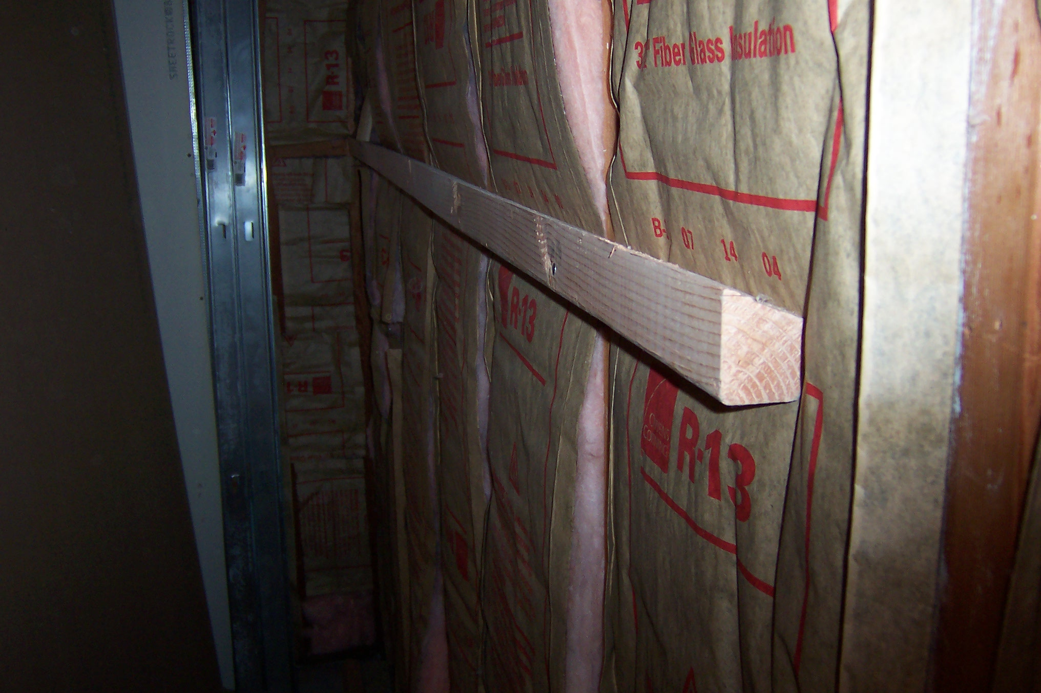 Soundproof Your Garage Walls (Using My Cleat Method)