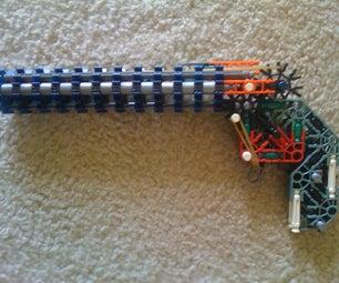 Knex Rail Revolver