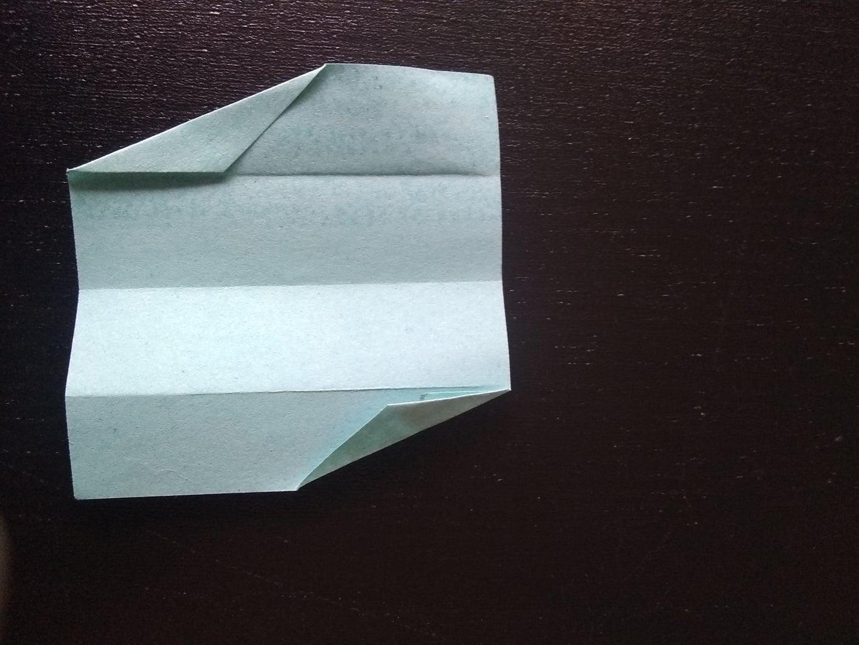 Folding the Pieces, Pt. 5