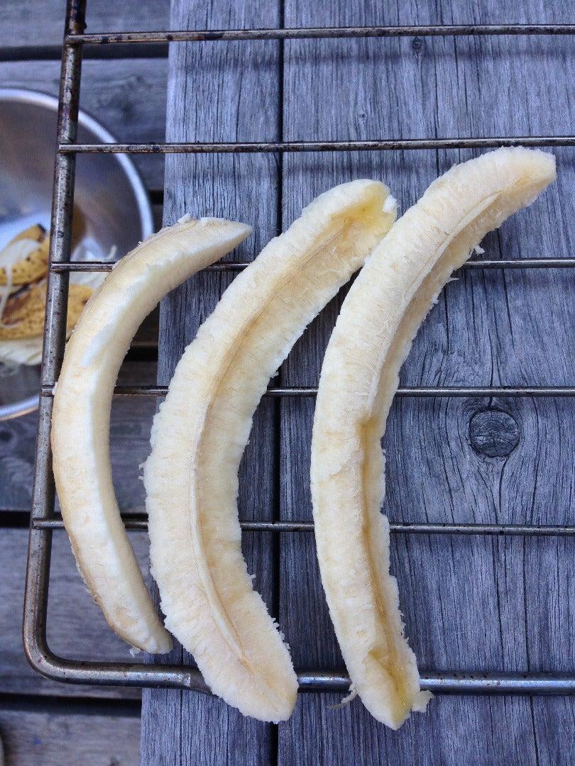 Split the Banana