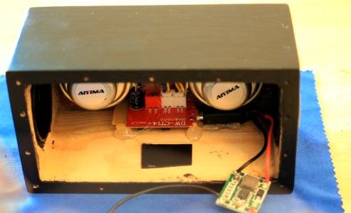 Voltage Converter