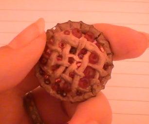 Mini Pocket-sized Pie!!!