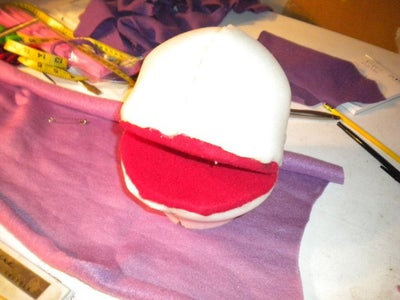 Mouth Plate