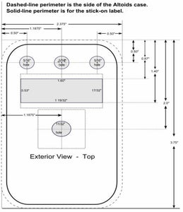 Design the Front Panel