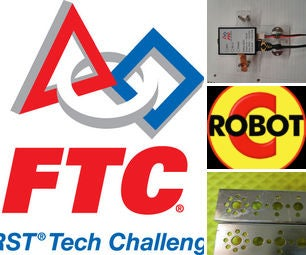 Cougar Robotics Guide to FTC