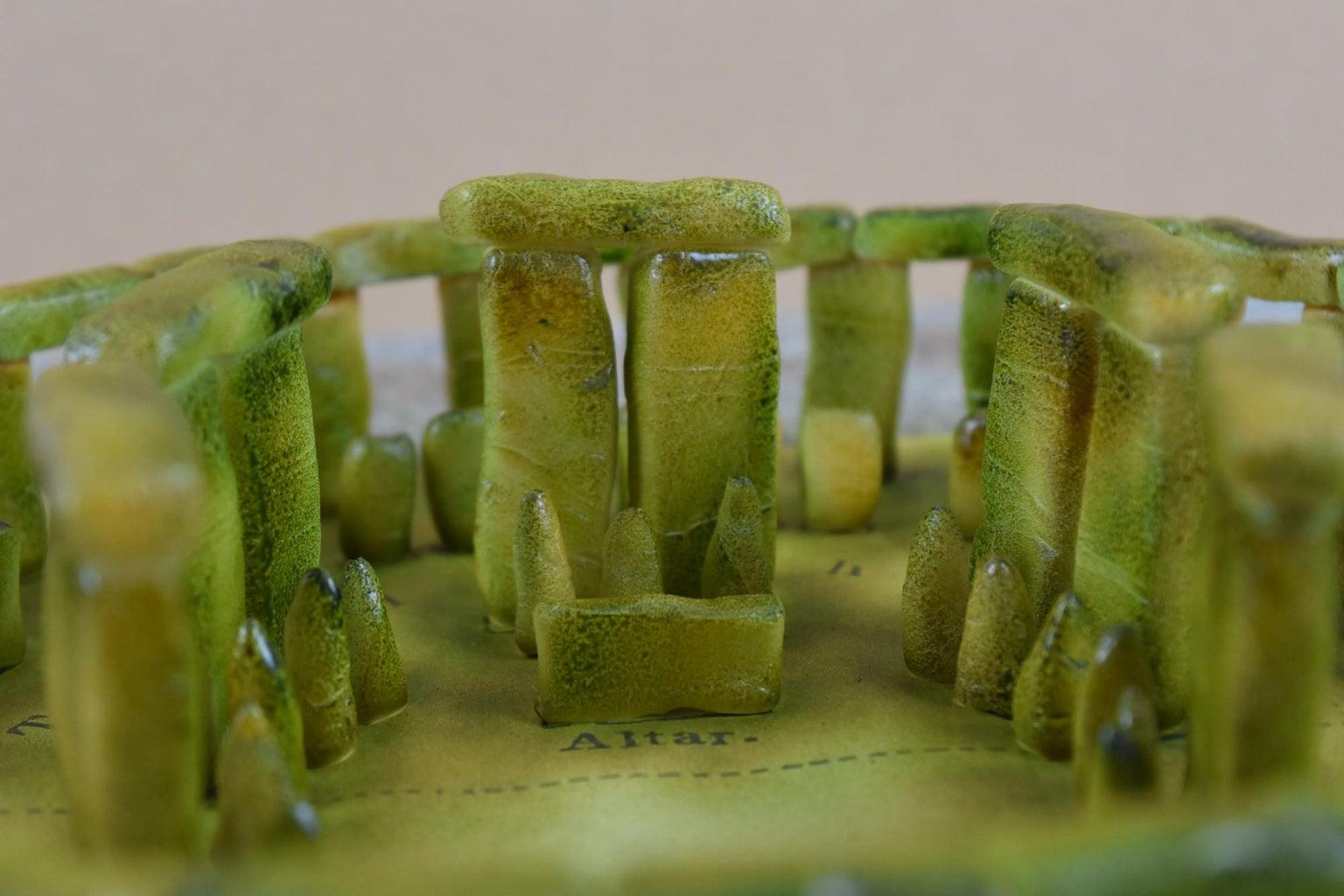 Stonehenge Sugar Paste - Paint