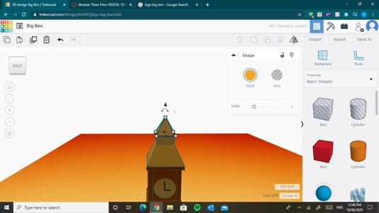 Make a Roof