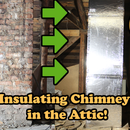 Why Insulate a Chimney?
