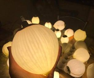Glowing Onions