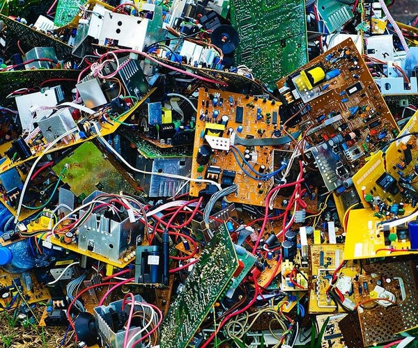 Places to Find Electronic Components