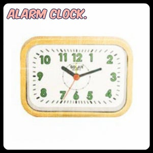 Finally Attach, Assemble Every Thing and Set the Alarm to the Desired Time and GO TO SLEEP.