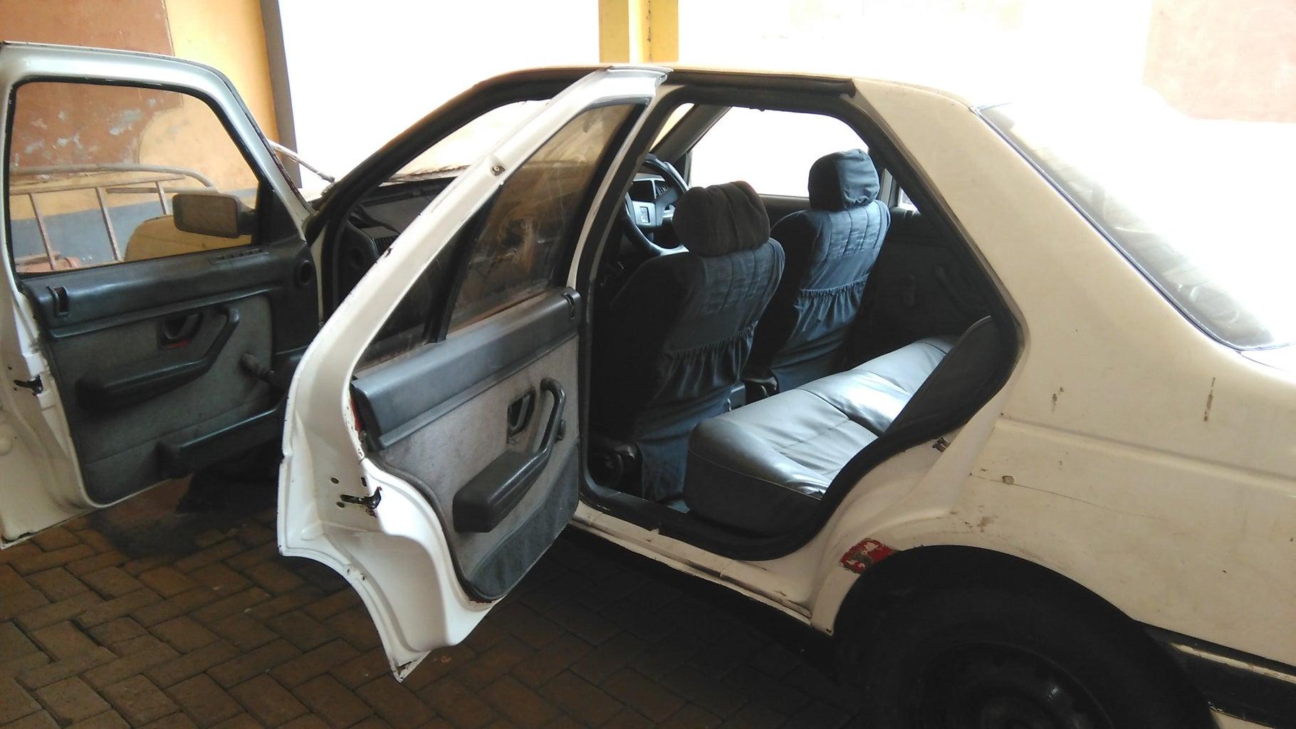 Electric Car Power Bank