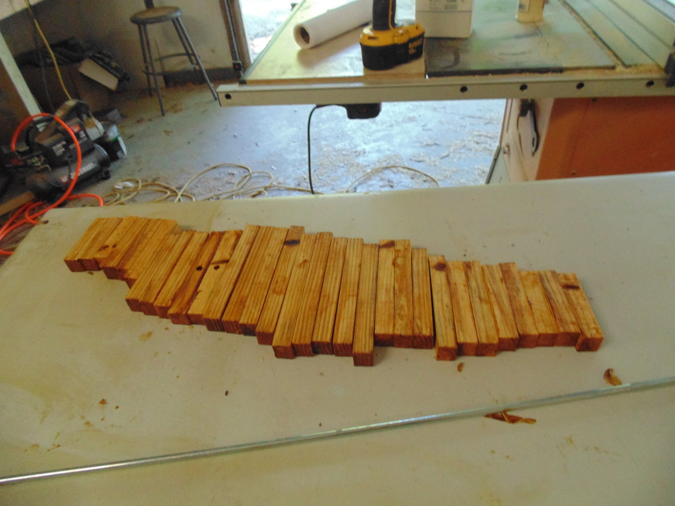 Step 4 : Staining