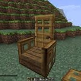 3 Types of Minecraft Chairs