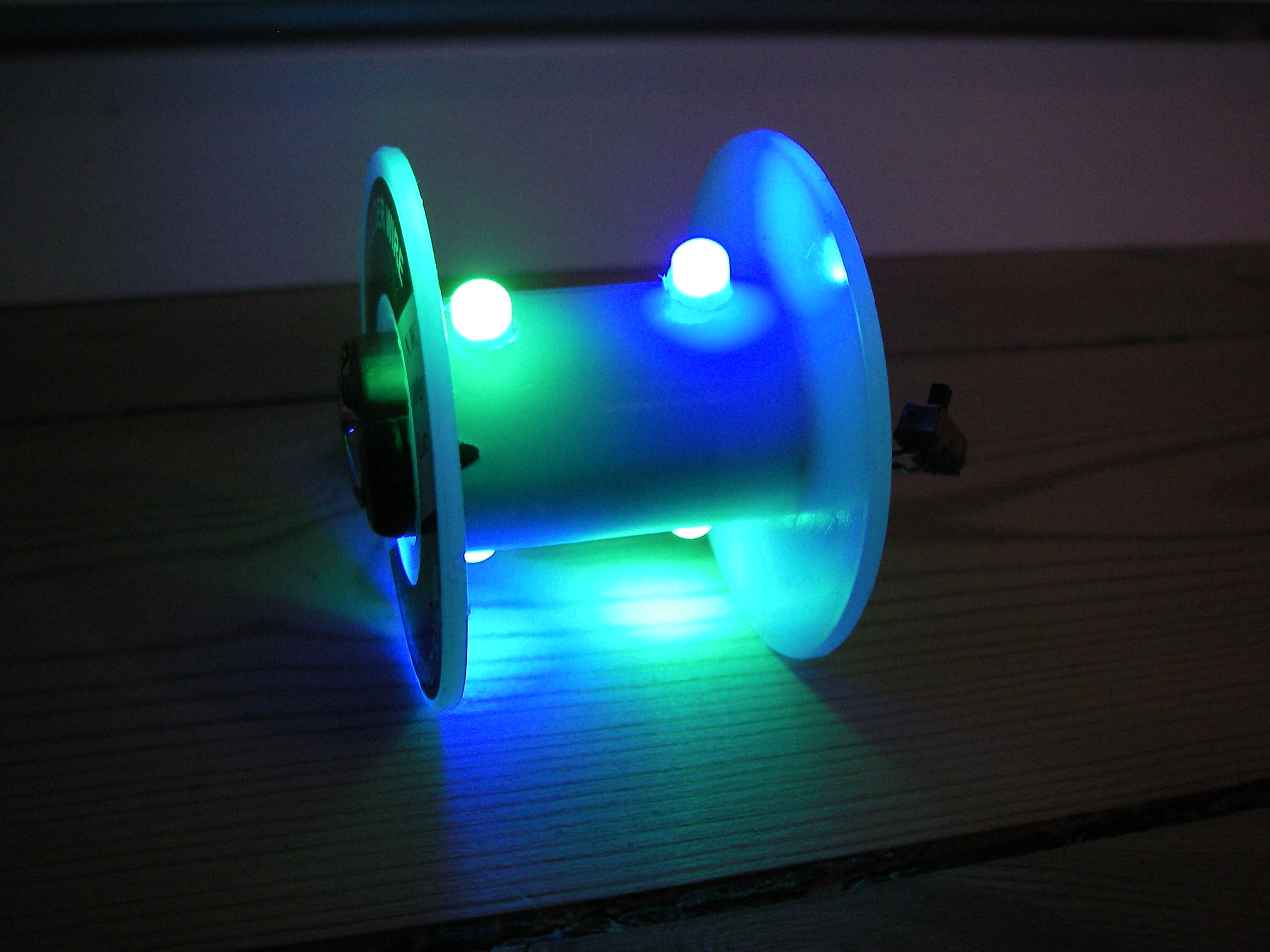 LED Rollie