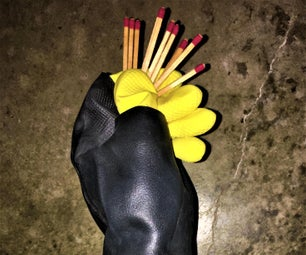 Team Fortress 2-Pyro's Gloves