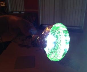 Free Powerful LED Flashlight