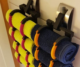 The Next Towel