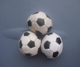 How to Juggle a Three Ball Cascade