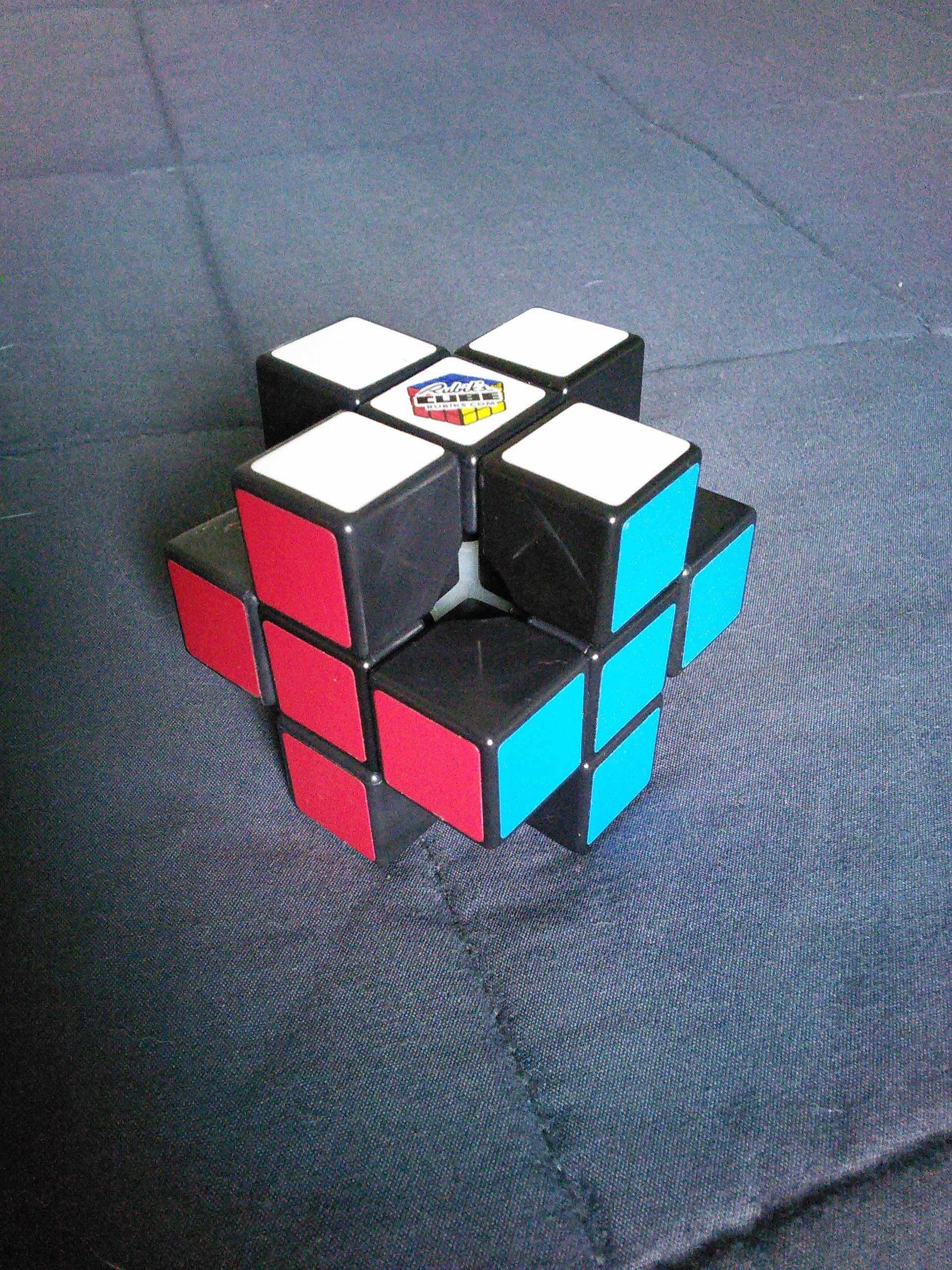 Cross Cube