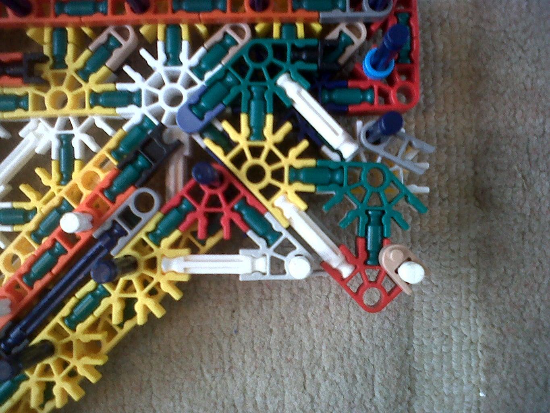 Filler Parts