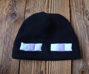 Minecraft Enderman Hat