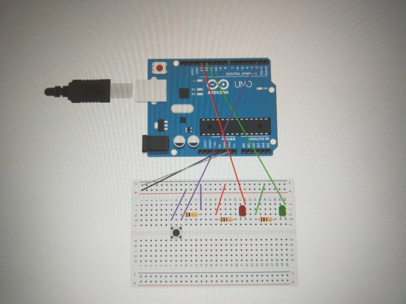 Design Your Breadboard and Hardware