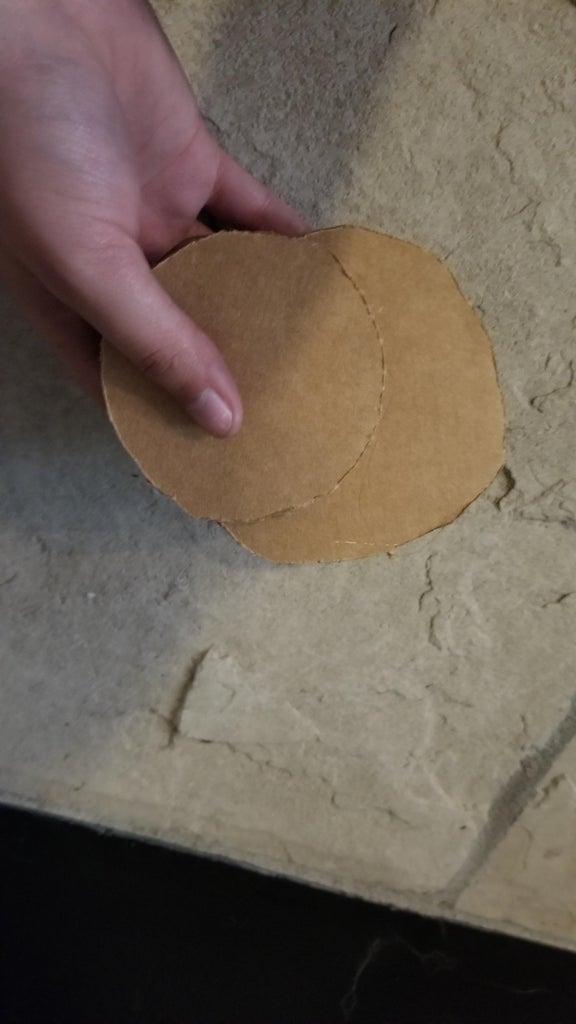 Step 2: Cut Beginning Pieces