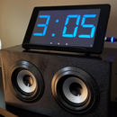 Make Your Own Echo Show Bedside Clock for Less!