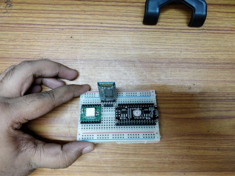 Make the Circuit Compact